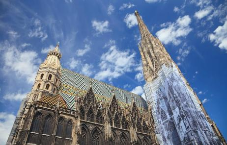 St. Stephansdom
