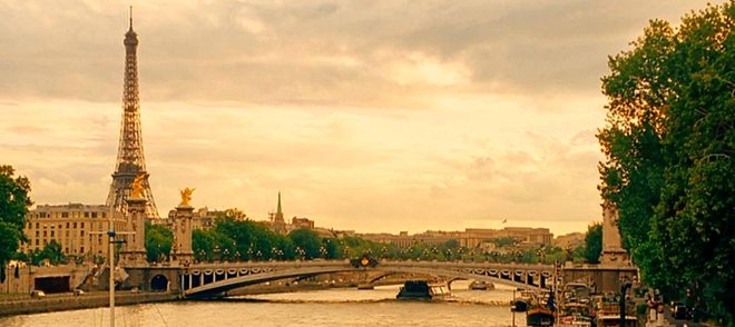 Midnight in Paris – Woody Allen