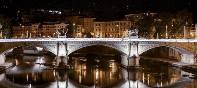 La grande bellezza – Rome in a Time Lapse